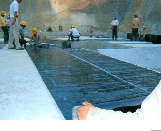 4mm Water Proofing Membrane