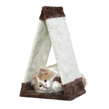 Cat Scratch Pyramid
