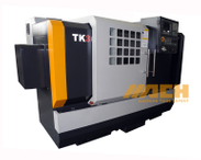 CNC Lathe Machine Model:TK36