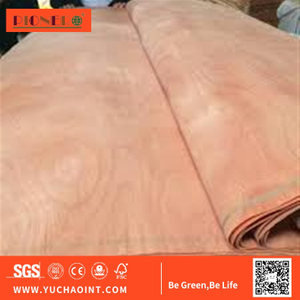 Wholesale Engineered Sapele Veneer, Sapele Color Recon Veneer
