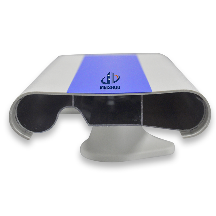 140mm Hospital Bumper for Wall Protection