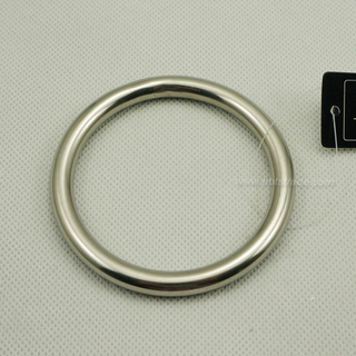 Stainless Steel O Shape Ring