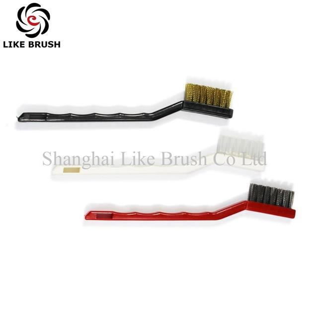 3pcs Scratch Brush Set