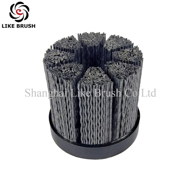 Abrasive Disc Brushes 54MM Diameter