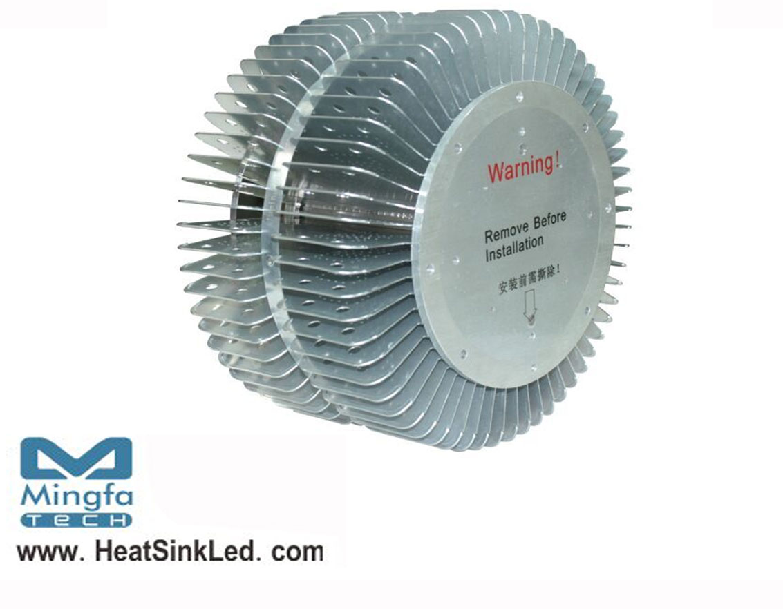 HibayLED-SEO-230126 Seoul Modular high bay LED Heat Sink Φ230m