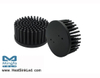 GooLED-EDI-6830 Pin Fin Heat Sink Φ68mm for Edison