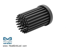 GooLED-CIT-4568 Pin Fin Heat Sink Φ45mm for Citizen