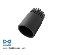 BuLED-50E-SEO LED light accessory to replace MR16 fitting for seoul Modulars