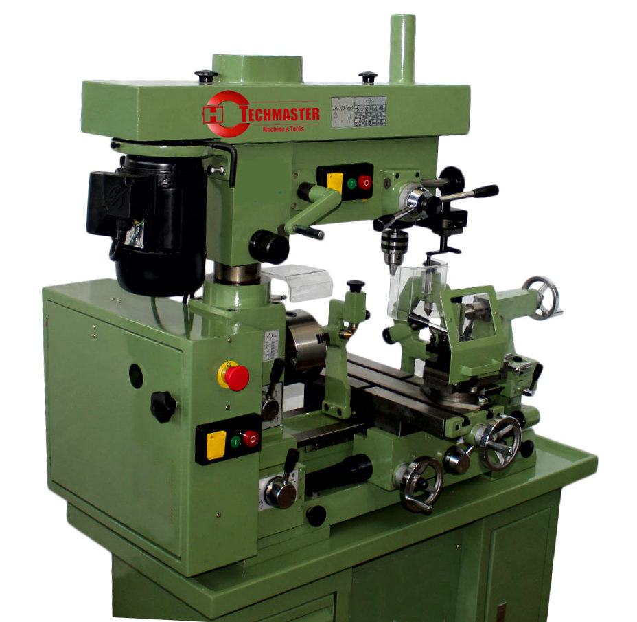 MULTI-PURPOSE MACHINE AT750