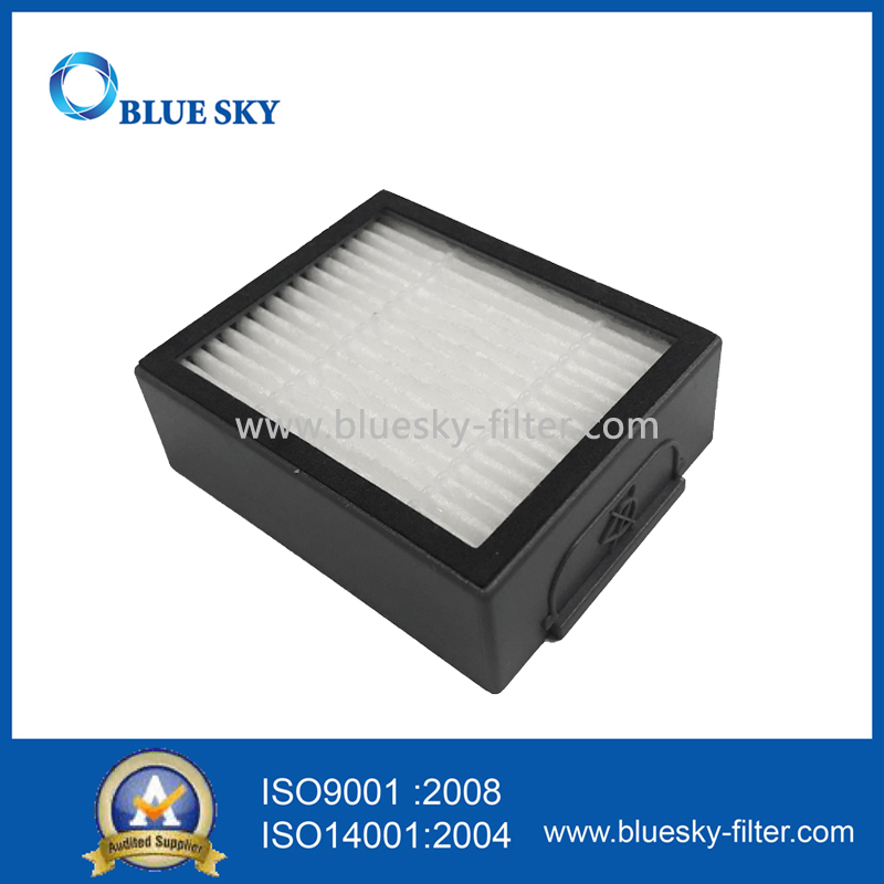 Hepa Filters Replacement Accessories For Irobot Roomba I7 Robot Vacuum Cleaner Buy Irobot I7 Hepa Filter Robot Hepa Filters Robot Accessories Product On Nanjing Blue Sky Filter Co Ltd
