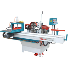 Automatic tenon making machine