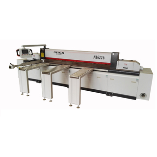 Semiauto Beam Saw MJ-6226