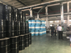 Steel Barrel Painting Spray Booth for Standard Barrel Producing Line