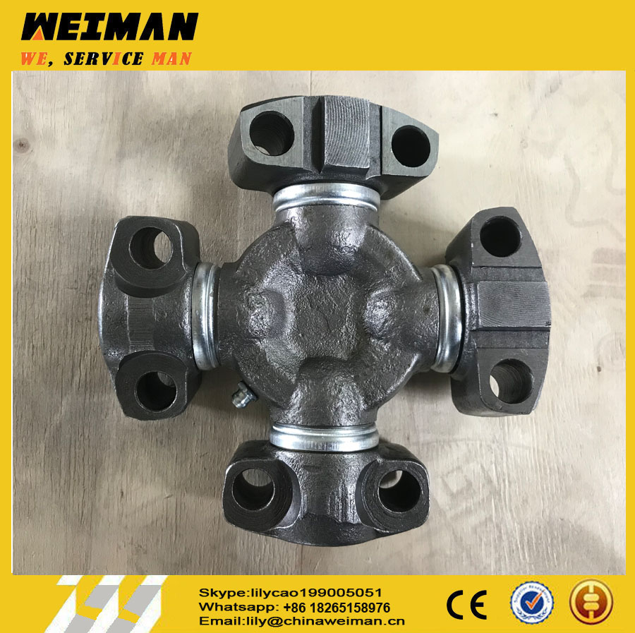 sdlg LG958L Wheel loader spare parts JOINT CROSS 2908000005001 for sale
