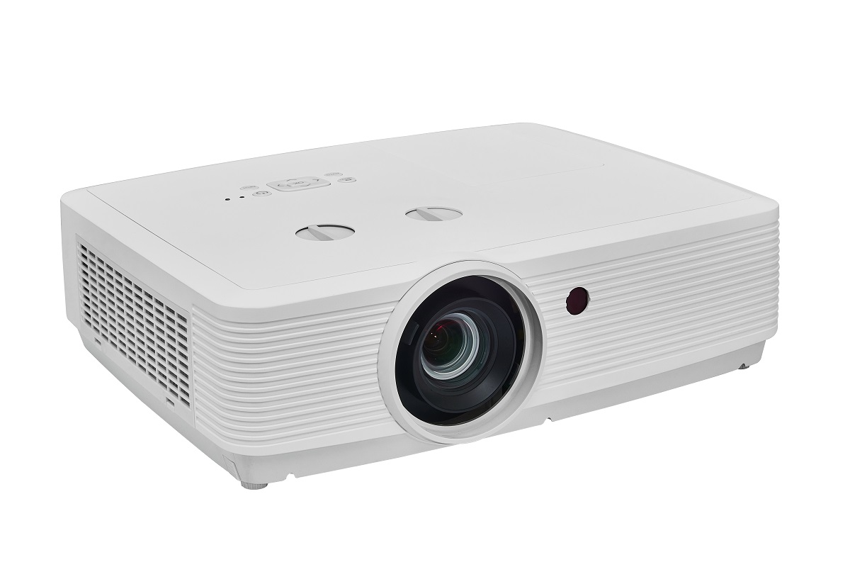 Sony 5600lm projector for big projectio5