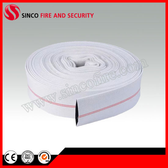 Fire Hose Rubber Lined Tetoron