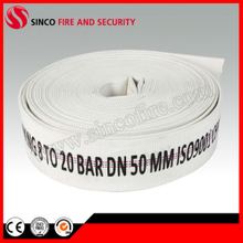 Canvas PVC Engineering Fire Hose