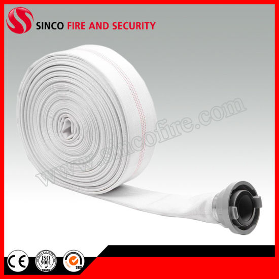 Fire Hose Synthetic 2 Inch 2.5""