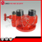4 Way Breeching Inlet Fire Hydrant Valve