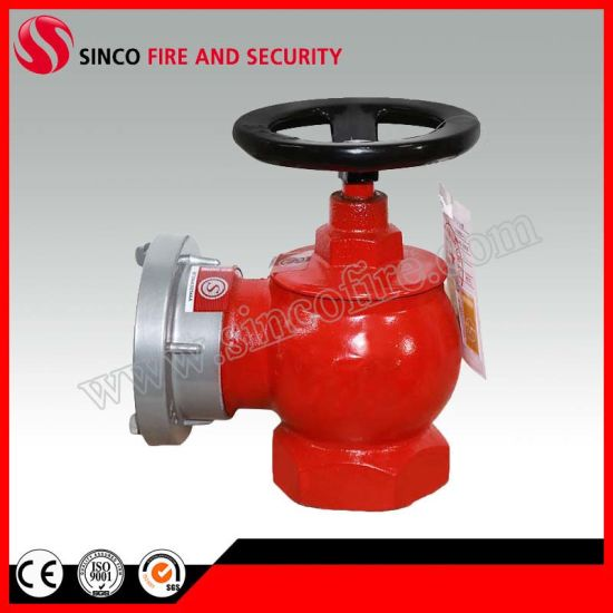 Sn50/Sn65 Indoor Fire Hydrant for Fire Fighting System