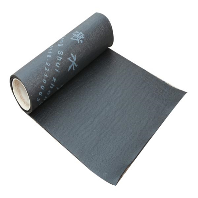 Building Material Waterproof -Sbs/APP Waterproof Membrane