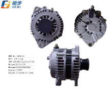 Auto/Car Alternator, 12V 110A, Hitachi Lr1100-734, Lr1100-734b