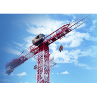 Flat-top Tower Crane PT6010-6