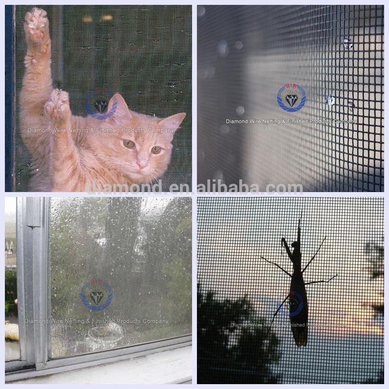stainless steel mesh screen home depot transparent window netting