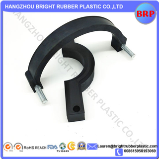 Rubber+Metal Heavy Duty Spring Support Mount