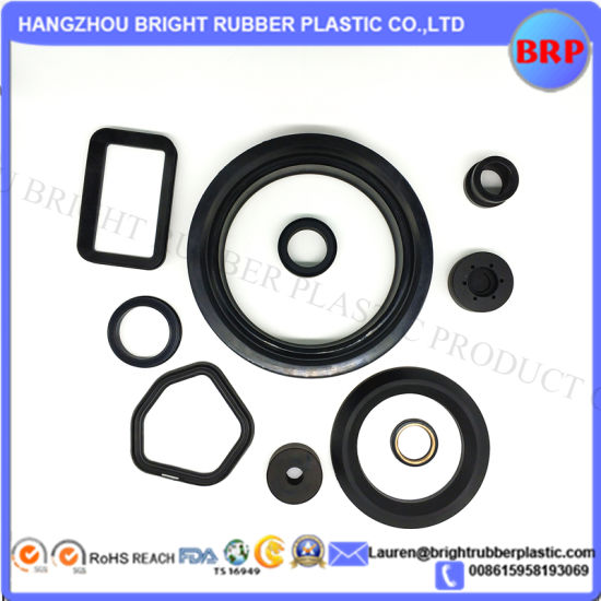 OEM High Quality Rubber Cushion/Washer/Grommet/Gasket