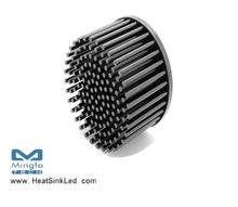 GooLED-8650 Pin Fin Heat Sink Φ86.5mm