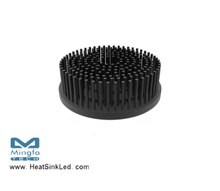 GooLED-16050 Pin Fin Heat Sink Φ160mm