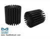 EtraLED-BRI-7080 for Bridgelux Modular Passive LED Cooler Φ70mm