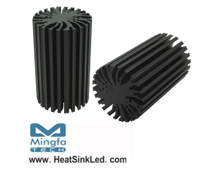 EtraLED-LUM-4880 for LumiLEDs Modular Passive Star LED Heat Sink Φ48mm