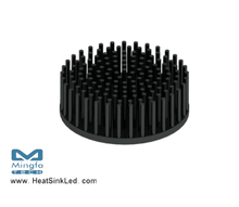 GooLED-NIC-8630 Pin Fin Heat Sink Φ86.5mm for Nichia