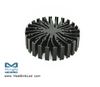 EtraLED-7020 Modular Passive LED Star Heat Sink Φ70mm