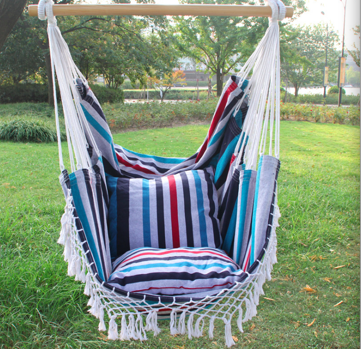 Hammock Chairs With Cushion