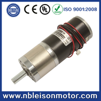PG45ZY45 Dc Planetary Gear Motor