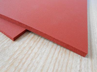 Silicone Sponge Rubber Sheet-173