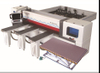 MJ-260A CNC beam saw with auto loading table