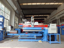 Stainless Steel Automatic Welding Machine