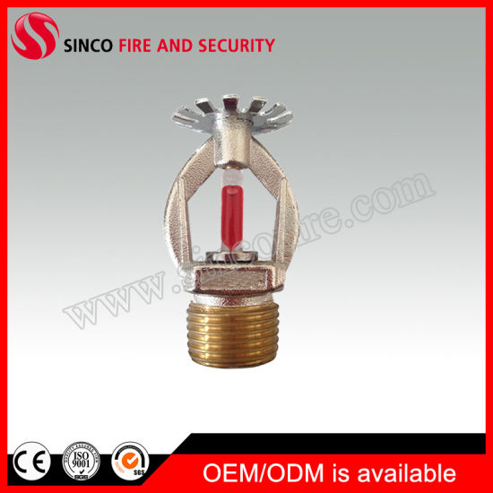 Pendent Sprinkler Fire Fighting with Cheap Price