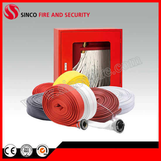 Duraline Fire Hose with High Working Pressure