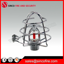 Fire Sprinkler Guard for Protecting Fire Sprinklers