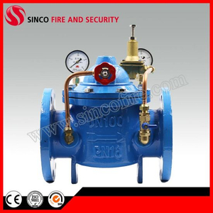 200X Adjustable Water Pressure Reducing Valve
