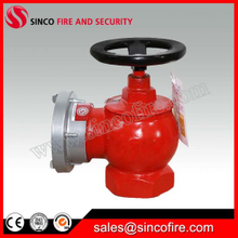 Fire Fighting Indoor Fire Hydrant Made in China