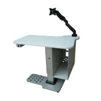 RS-280 China Best Quality Ophthalmic Motorized Table