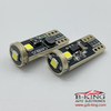 Canbus Error Free T10 LED Golden Car Interior Light