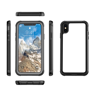 Hot Selling Phone Case for iPhone Sport Mobile Phone Bags Cases for iPhone XS MAX