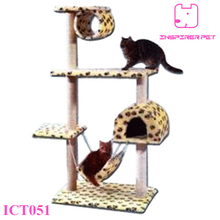 Cat Tree Condo Furniture